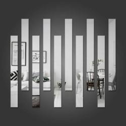 10 Miroir rectangulaire style LAM ABDO